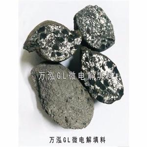 铁碳微电解填料的特性你了解多少?